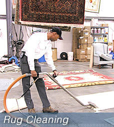 Idaho Falls Oriental Rug Cleaning