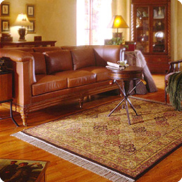 Oriental Rug Cleaning Idaho Falls
