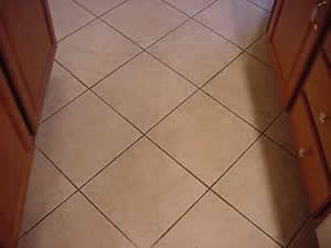 After Idaho Falls Tile and Grout Cleaning