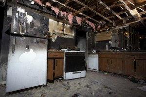 Idaho Falls Fire Damage Restoration