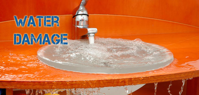 Idaho Falls Water Damage Restoration