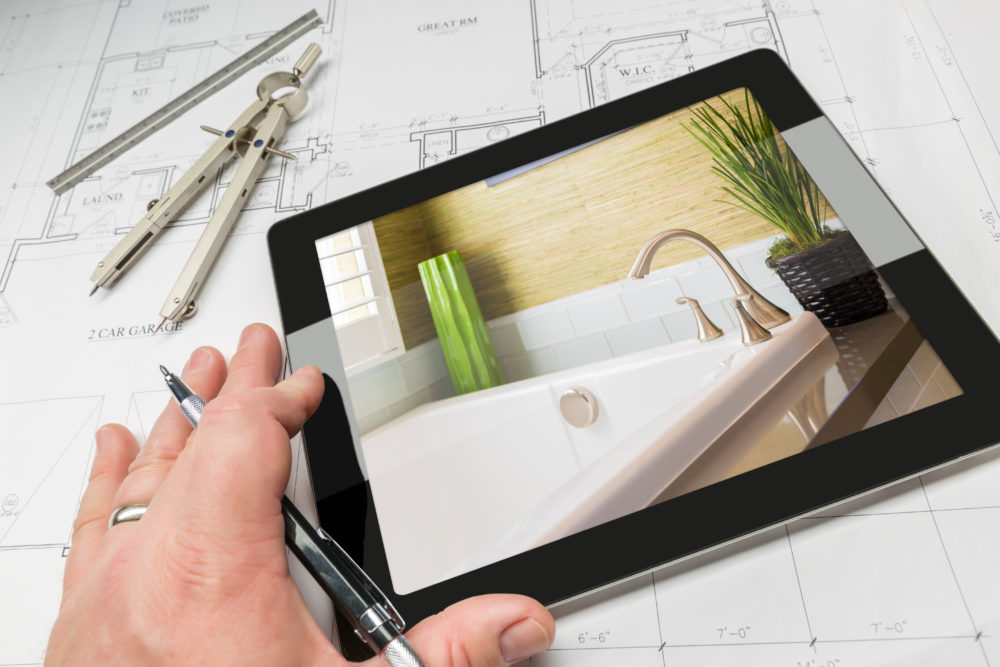 5 Major Benefits to Remodeling your Bathroom