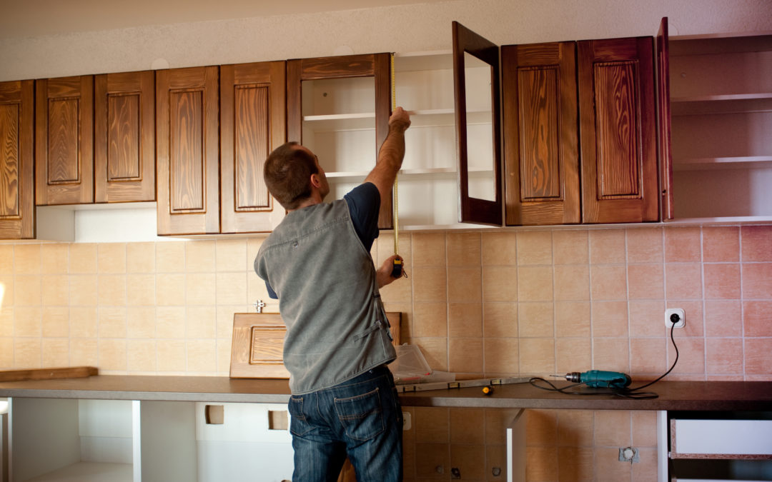 What To Consider With A Kitchen Remodel