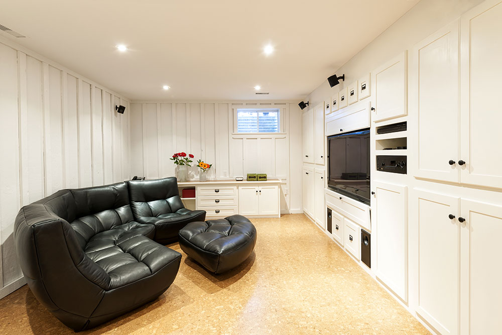 How to Start Thinking About a Basement Renovation