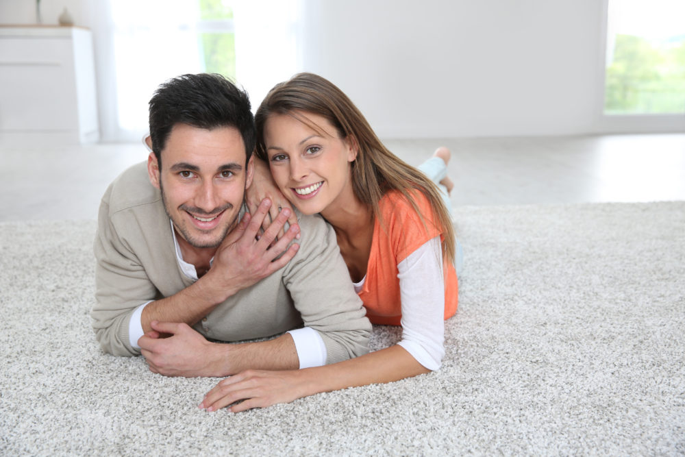 How to Keep Your Carpet Looking Like New