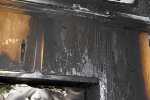 Sunrise Cleaning and Restoration restores Idaho Falls house fire damage