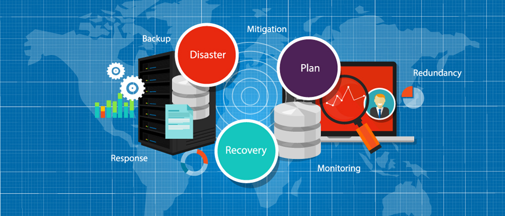 Making a Business Disaster Recovery Plan