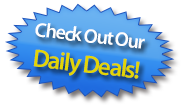 Check out our daily deals for fire, smoke and Idaho Falls water damage restoration solutions