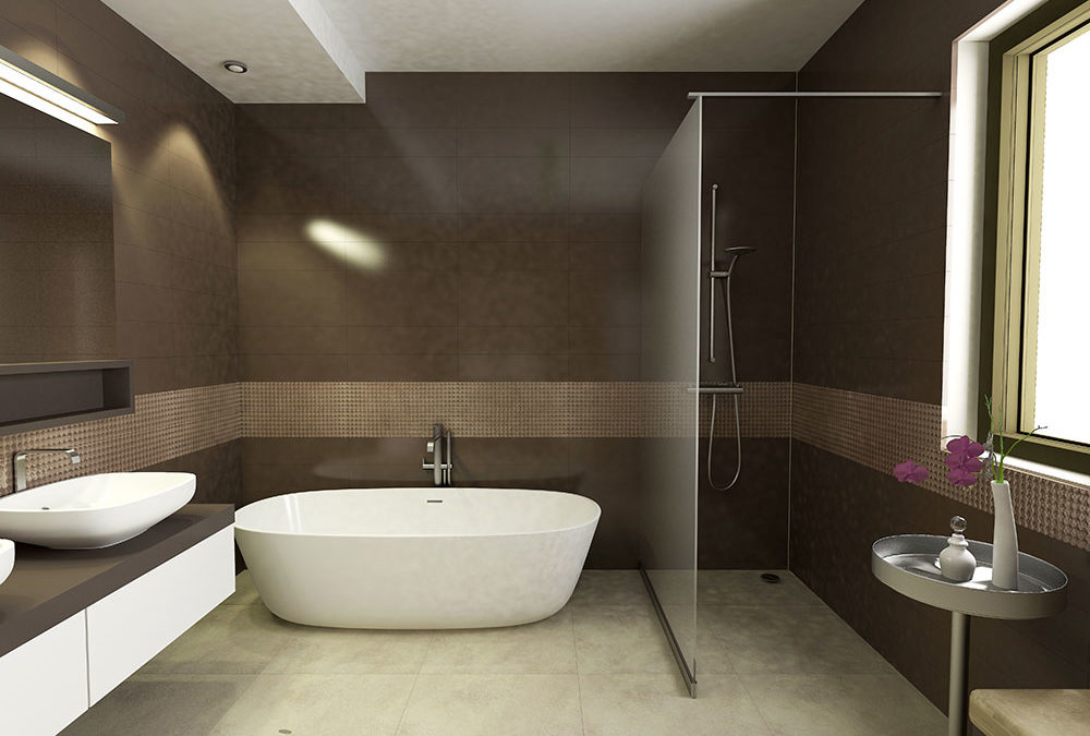 6 Facts About Walk-in Showers Without Doors