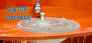 Idaho Falls Water Damage Cleaning and Restoration